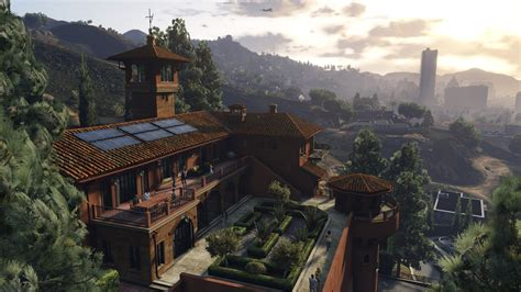 GTA V PC Review: The Ultimate Version Has Finally Arrived